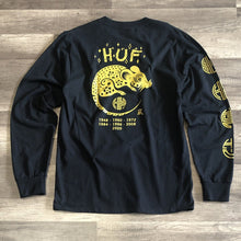 Load image into Gallery viewer, Huf Year Of Rat L/S