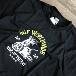 Huf Year Of Rat Tee