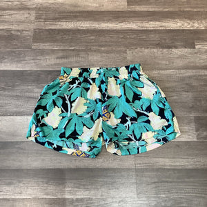 OBEY MONARCH SHORTS GREEN
