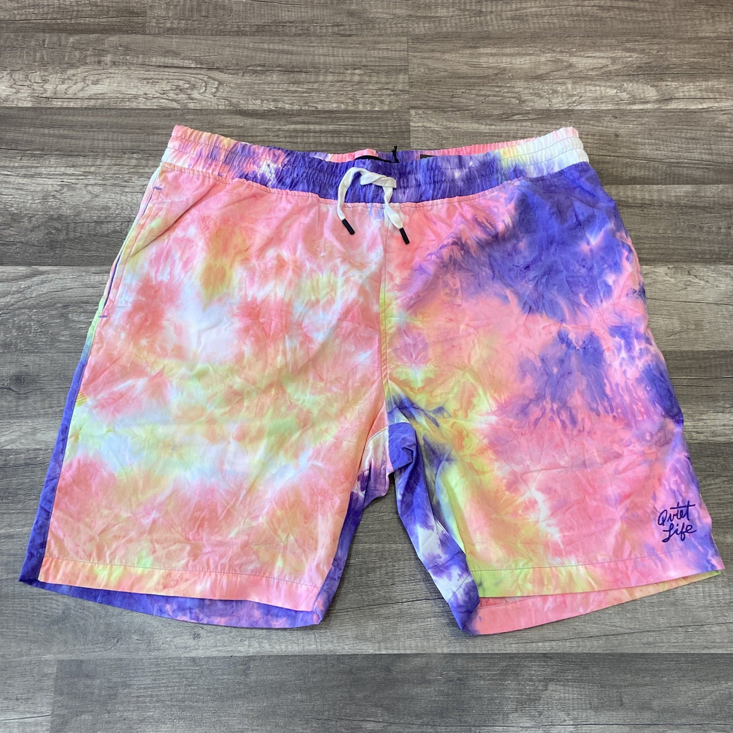 The Quiet Life Tie Dye Short