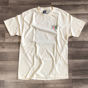 The Quiet Life Take a Break Tee Cream