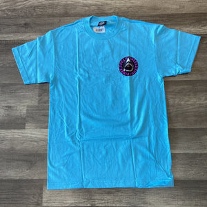 Santa Cruz Speed Wheels Shark Tee