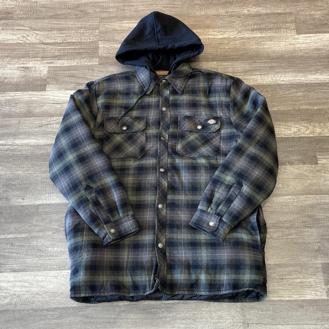 Dickies MP1 Flan Ins HD Jacket