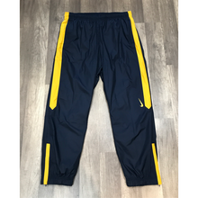 Load image into Gallery viewer, Nike SB Blue/Yellow Track Pants