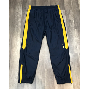 Nike SB Blue/Yellow Track Pants