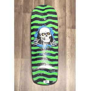 Powell Peralta OG Reaper Re-Issue Deck