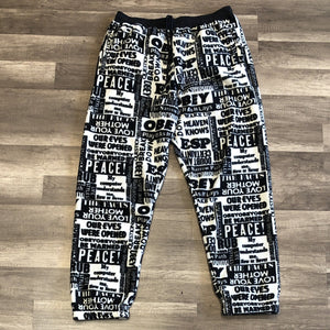 Obey Easy Post Pant