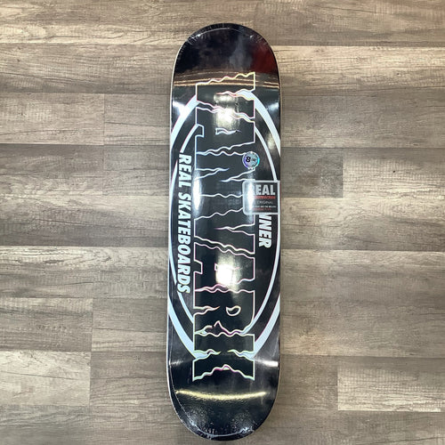 Real Tanner Oval Pro Deck