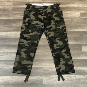 Obey Fatigue Cargo Pant Camo