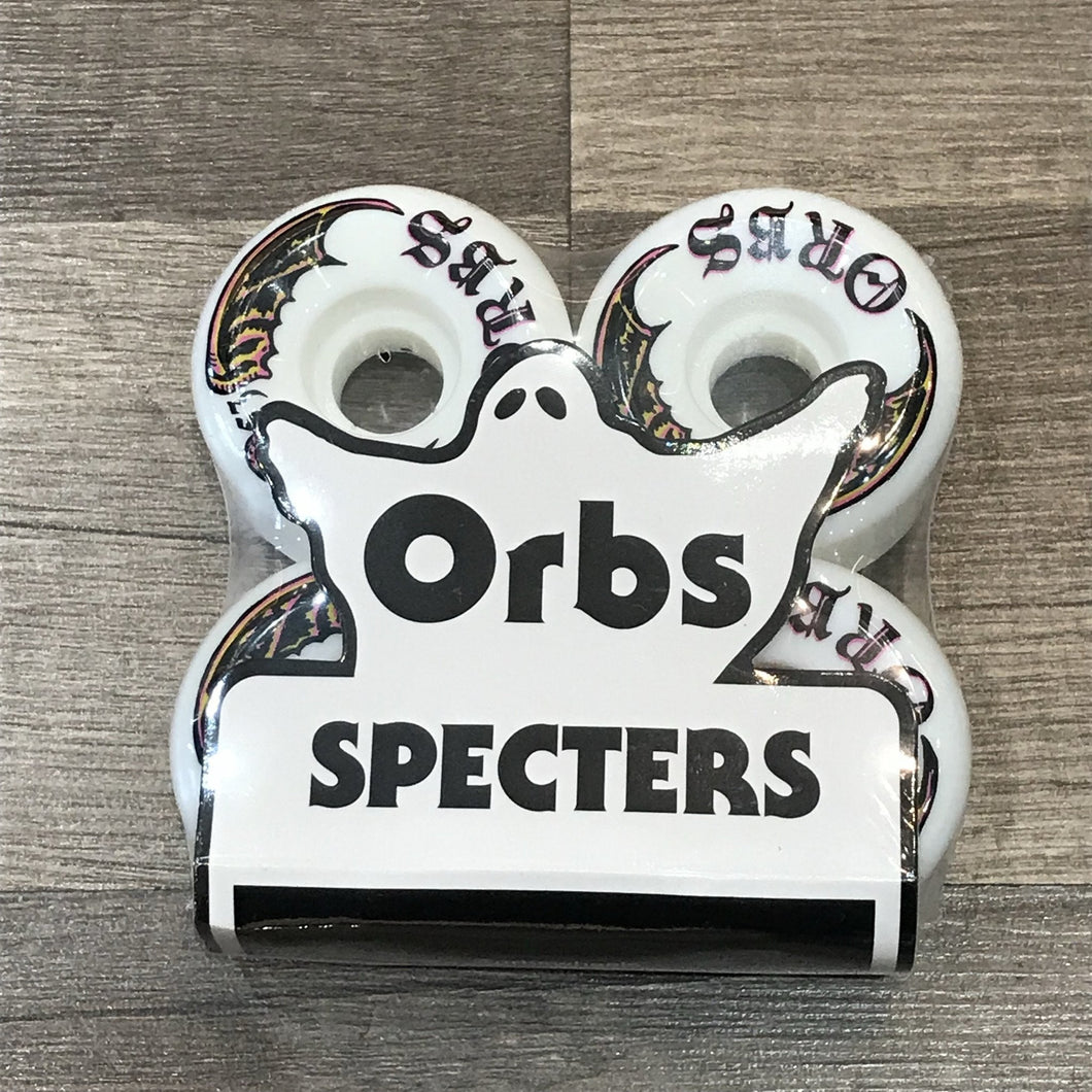 Orbs Specters Wheels 53mm
