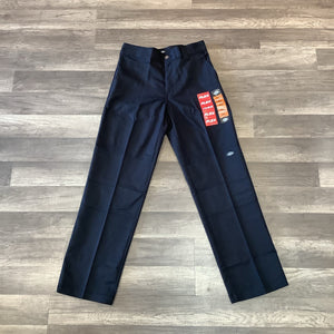 Dickies Reg Fit Doubleknee Black