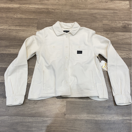 Obey Splash Cord Jacket