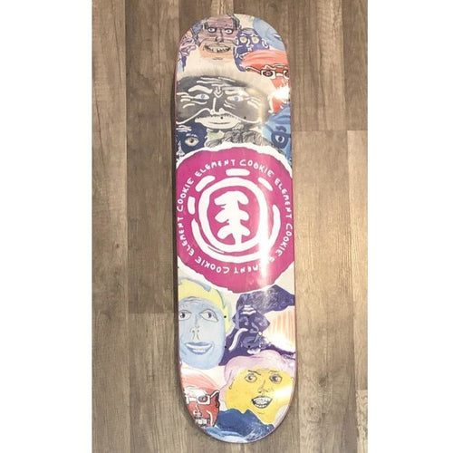 Element Cookie Pro Deck