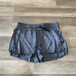 Obey Solo Shorts Ink Navy