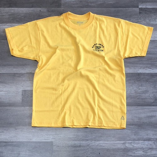 Dark Seas Clean Up Crew Tee