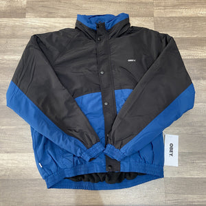 Obey Signature Poseidon Jacket