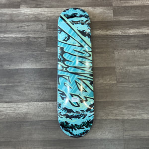Blind Trip Out Deck