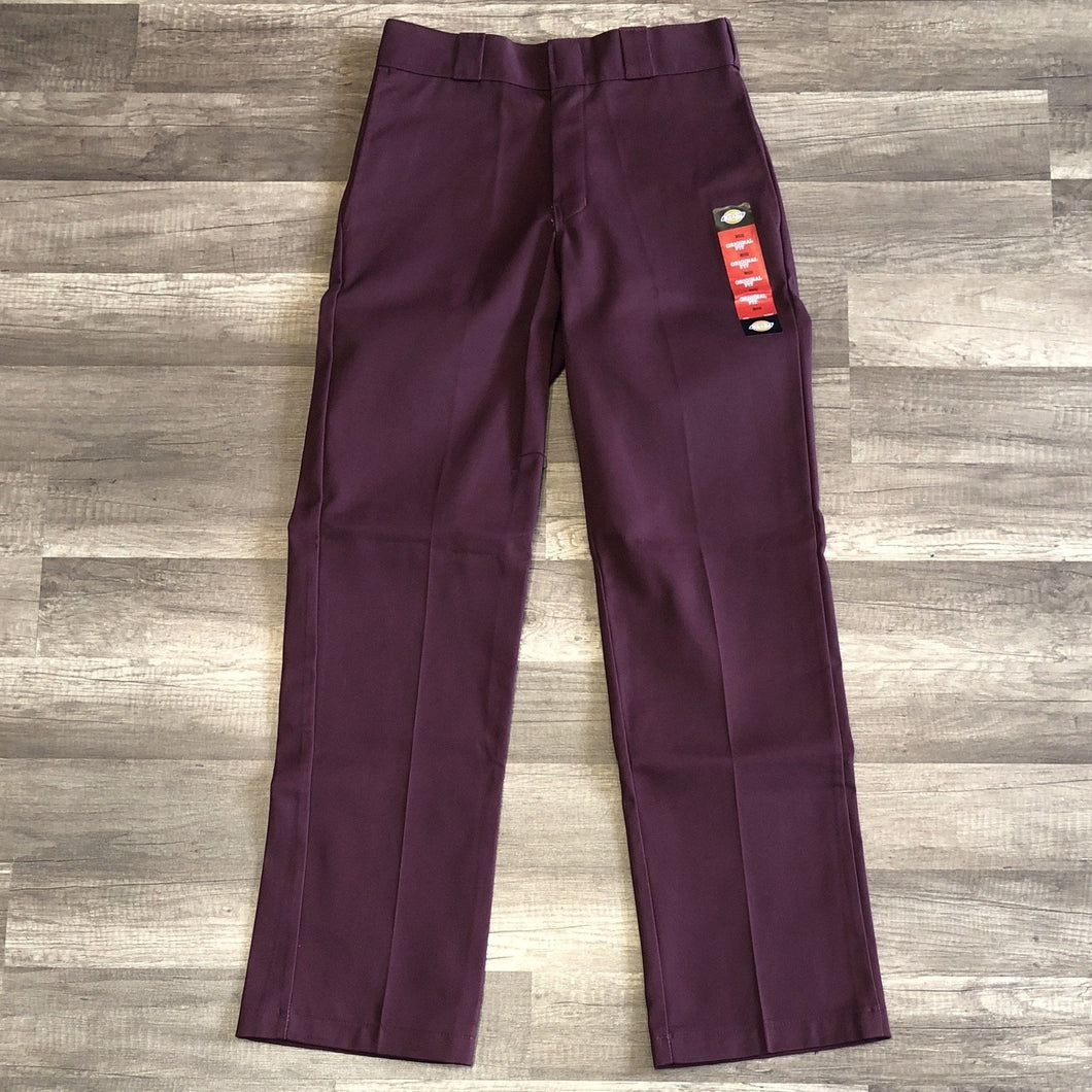 Dickies Original 874 Burg Pants