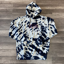 Load image into Gallery viewer, Welcome TieDye Hoodie