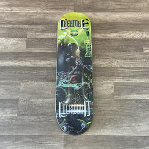 Creature Lockwood Onslaught Powerply Deck