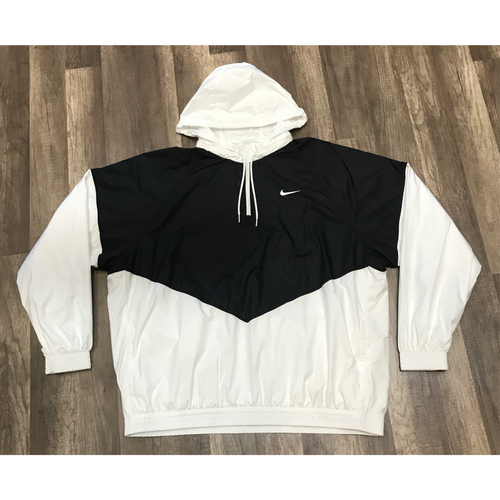 Nike SB Black/White Track Jacket
