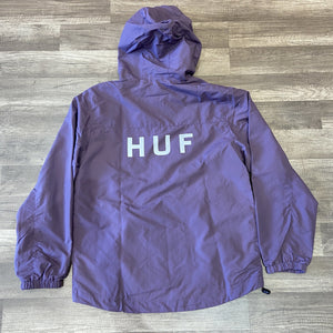 Huf Essentials Zip Standard Shell