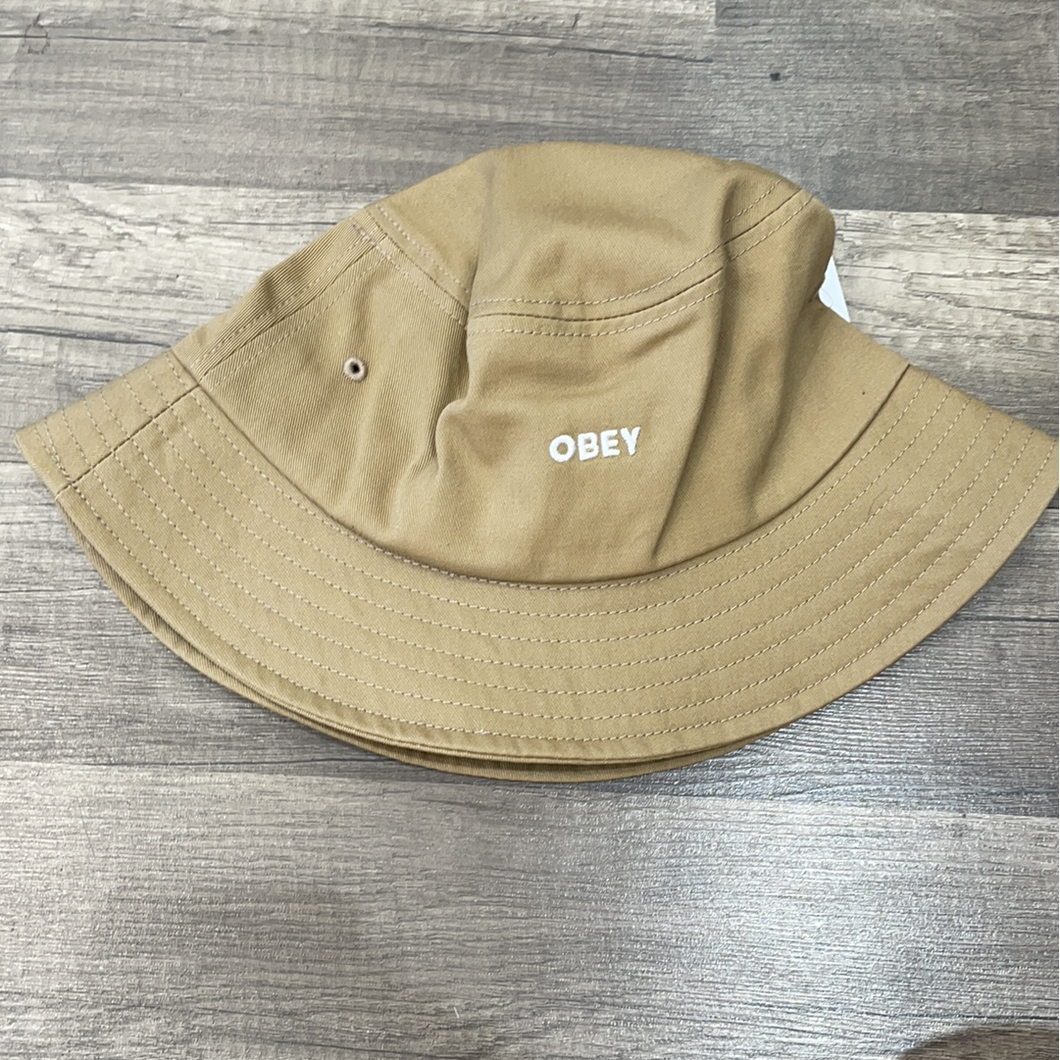 Obey Bold Bucket Hat