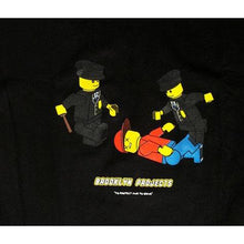 Load image into Gallery viewer, Protect And Serve Tee