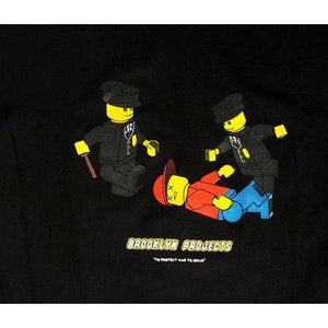 Protect And Serve Tee