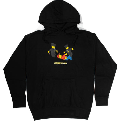 Protect And Serve Hoodie