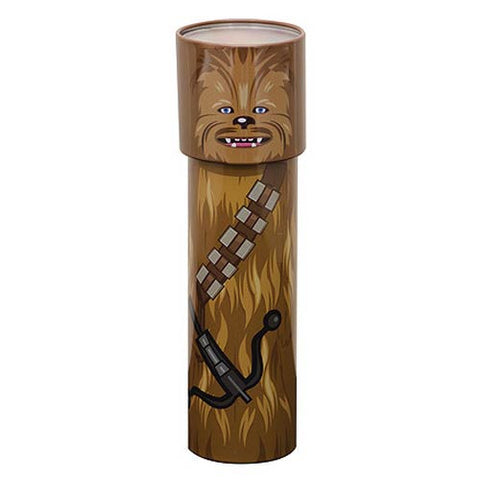 Star Wars Tin Kaleidoscope Chewbacca