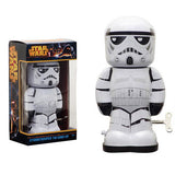 Star Wars Tin Wind Up Toy Stormtrooper