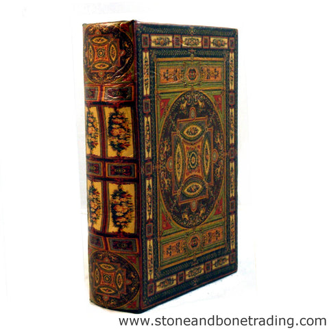 french savonnerie rug wall tapestry book box