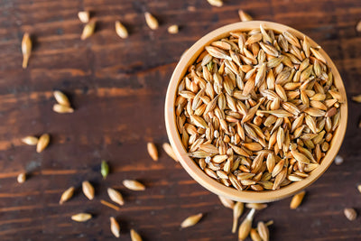 Barley vs. Wheat: Which is Better? What Is the Difference Between Them?