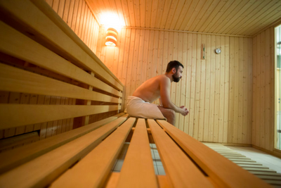 The Benefits of Sauna and Hyperthermic Conditioning