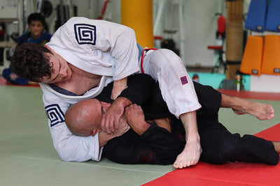 Top 5 Mobility Exercises for BJJ