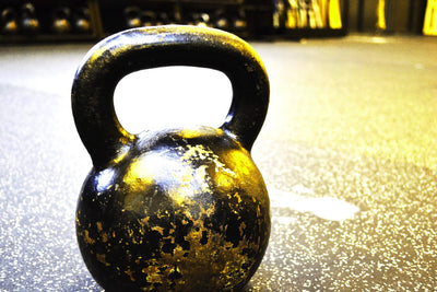 Why You Should Use The Russian Kettlebell Swing Instead of The American