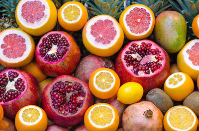 The Surprising Athletic Benefits of Pomegranate