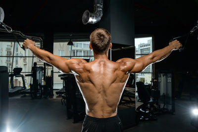 Rear Delt Exercises You Need To Add To Your Workout