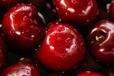The Benefits of Tart Cherry and How Much Tart Cherry to Take
