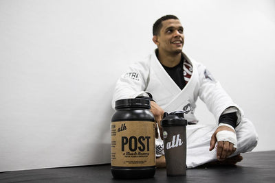 5 Tips to Recover Faster After BJJ