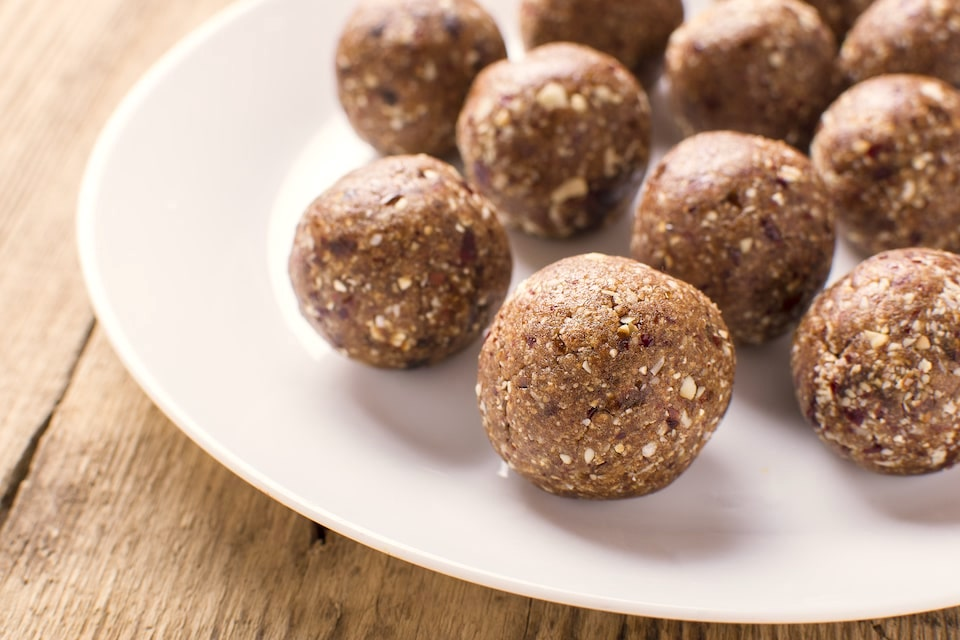 ATH - Collagen Protein Balls