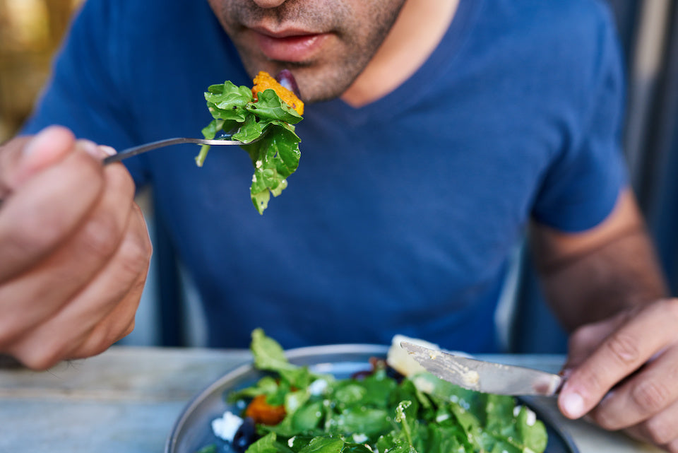 How to Improve Concentration - Healthy Eating