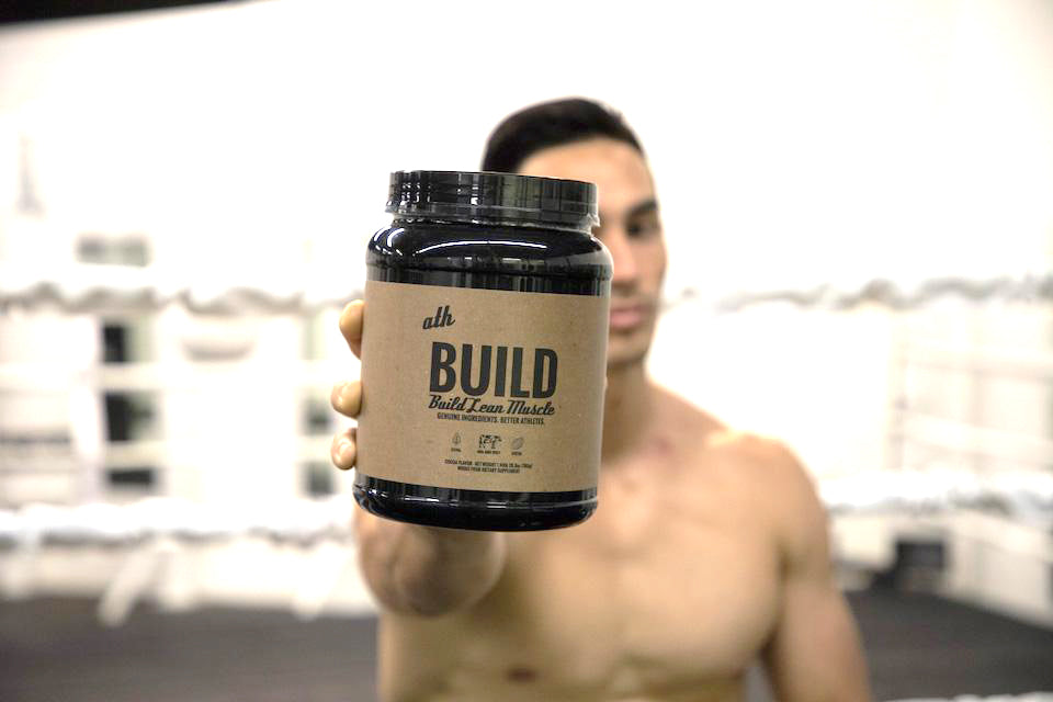 Macronutrients For Building Muscle and Losing Fat