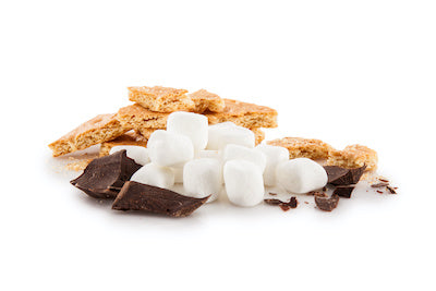 Protein S'mores Bars