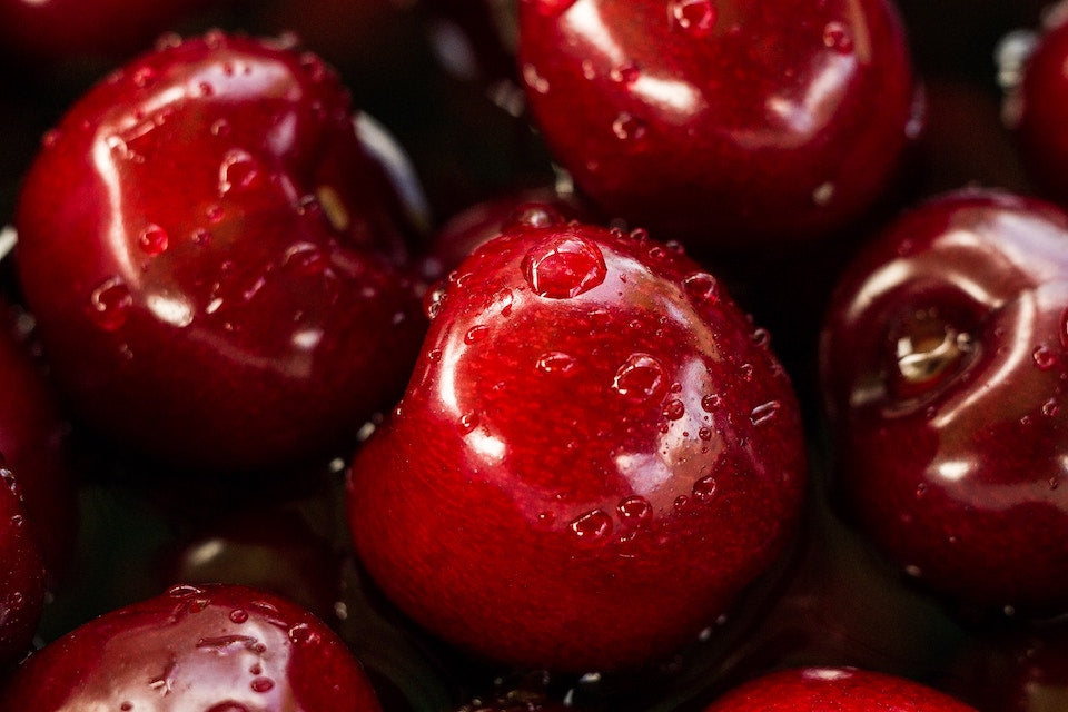 Tart Cherry Benefits
