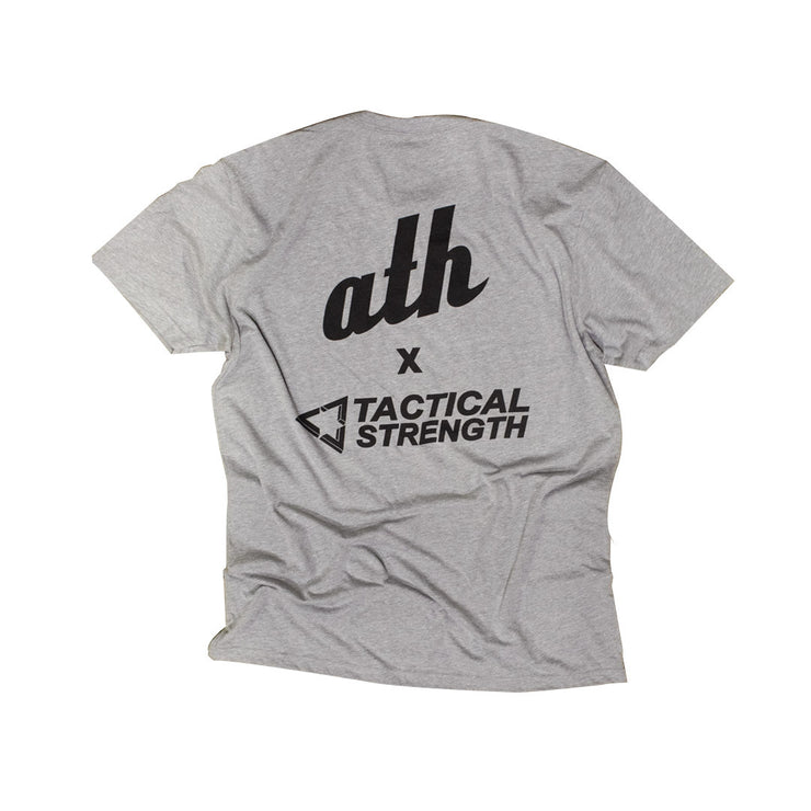 ATH Training Center Tee