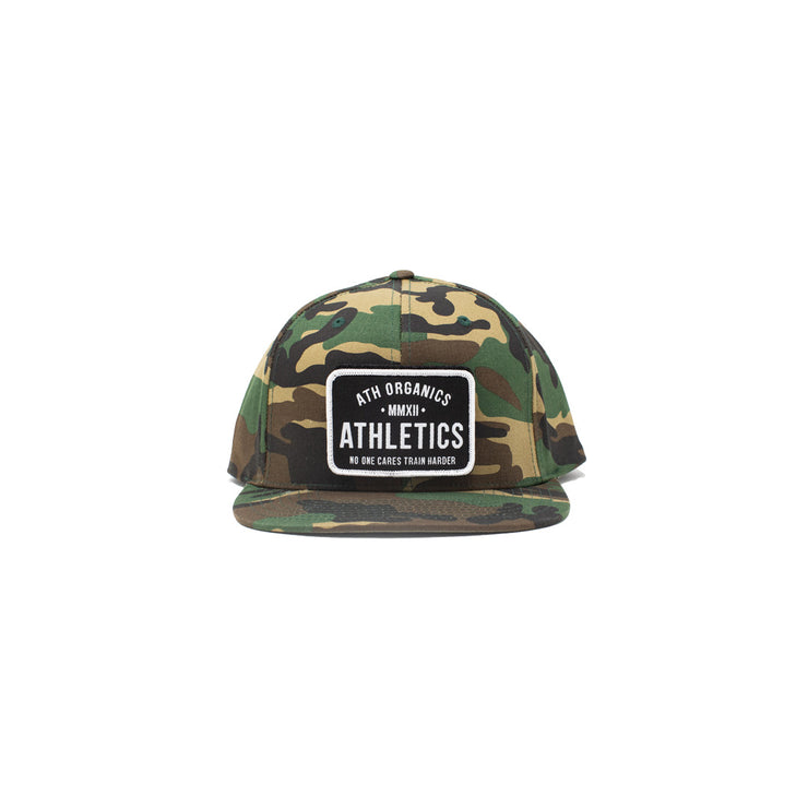 ATH Patch Snapback