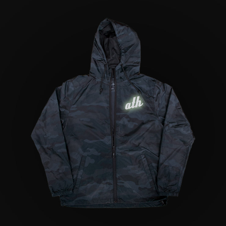 ATH TRAINING JACKET