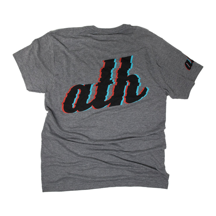 ATH Glitch Shirt